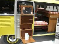 1951 with Campingbox exposed at Techno Classica, Germany March 30-April 3, 2011