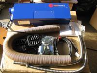 Propex HS2000+E heater
