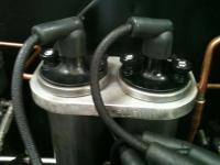 twin plug 36hp