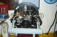 Rebuild 30HP engine