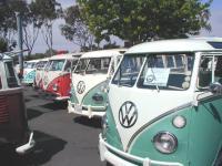 12th Annual Bob Baker Vintage Volkswagen Spring Festival
