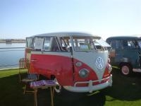 Restored Standard Microbus