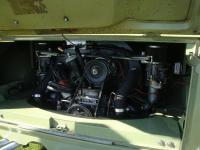 Mango Standard Microbus w/Ttype IV engine
