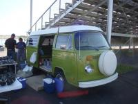 Green Bay Window Camper