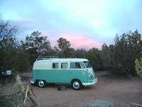 Route 66 & Grand Canyon Caverns, 2011