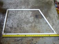 Thing side curtain frame dimensions