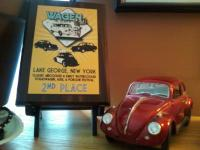 2nd Place WagenFest