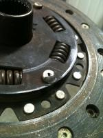 clutch problems