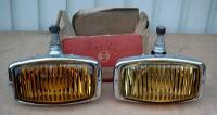 NOS Bosch fog lights