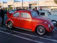 1961 Sunroof