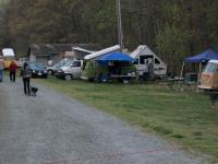 Our First Campout, EB 2011