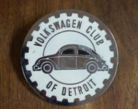 Old VW Club of Detroit items