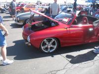 BugORama 2011 Phoenix AZ Ghias