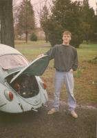 My '62 back in '93