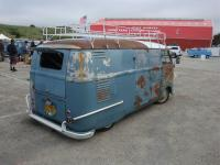 Slammed Double-door Kombi