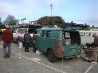 Velvet Green Bus for sale