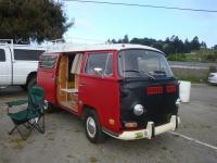 Red Bay Window