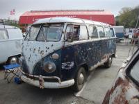 Bullet Bus 21-Window