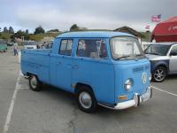Blue Bay Double Cab