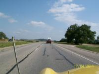 Texas VW Classic 2011