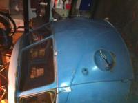 1959 Double Cab