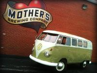 Buses at the Brewery Promo shots