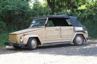 safari 1976