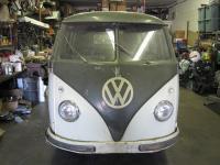 Original owner 55 sunroof standard