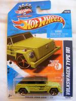 New hot wheel release 2011
