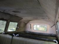 55 original sunroof standard
