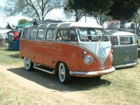 sweet bus on firestones