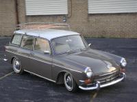 1964 Nutria Squareback