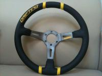 Momo Steering Wheel