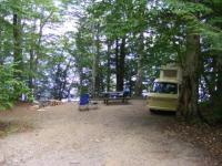 Camping - Various