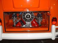 orange 23 deluxe