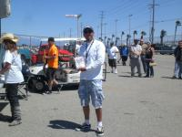 bug in 36 car show winers