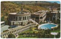 Santa Cecilia Castle