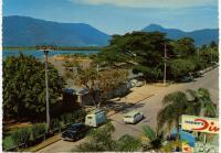 Cairns Esplanade & Harbour