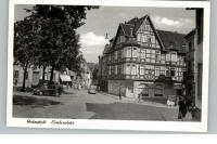 Helmstedt Lindenplaatz