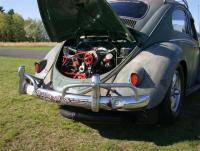 My 58 AT THE CVA Dustoff 2011