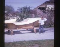 Bounty Hunty Prototype
