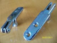 Type 34 Pop-out arm parts
