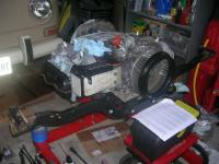 '83 A/C engine rebuild
