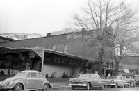 Aspen, Colorado 1957
