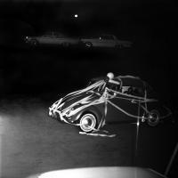 Boston, 1962