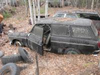 Squarebacks- worth restoring?