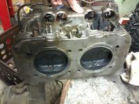 1973 weekender engine