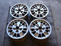 RONAL rims 5x112 14 inches