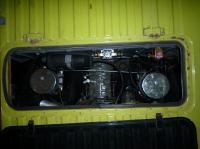 Sneakyjack dual carb 40 1974 zazz
