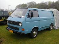 T3 panelvan